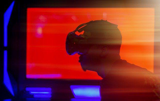 szkolenia VR dla firm produkcyjnych